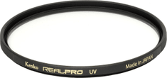 Kenko filter RealPro UV, 52 mm