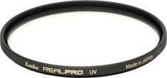 Kenko 52mm UV filtr RealPro ASC