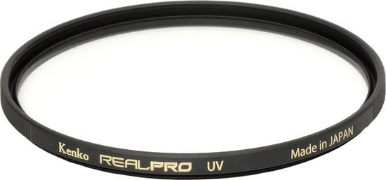 Kenko filter RealPro UV Slim, 58 mm