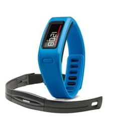 Garmin Vivofit s pulzomerom, modrá