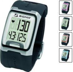Sigma PC 3. Pulzusmérő óra II.osztály