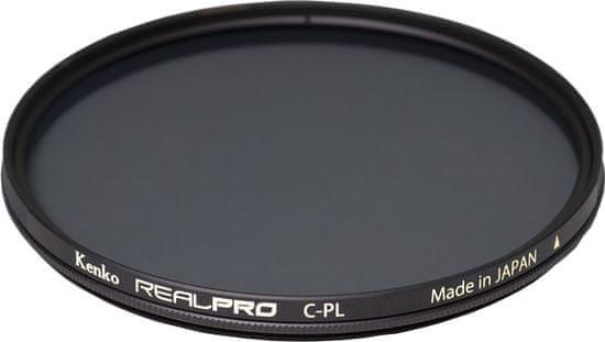 Kenko filter RealPro Pol Circular, 58 mm