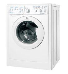 Indesit IWC 71251 C ECO (EU) Elöltöltős mosógép, 7 kg, A+