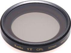 Kenko 32mm CP-L polarizační filtr 1T One-Touch