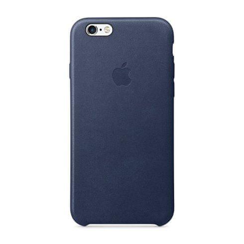 Apple Kožený Kryt Iphone 6s, Modrý