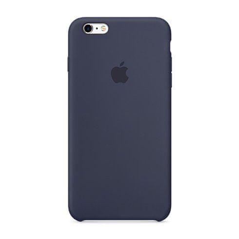 Apple Silikonový kryt iPhone 6s, modrý
