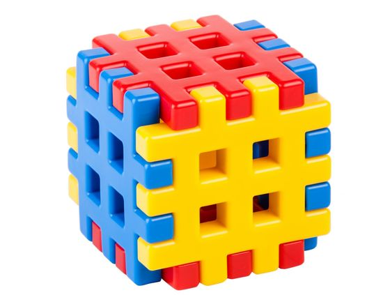 VISTA Blok 1