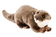Lamps pluszowa wydra
