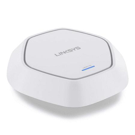 Linksys dostopna točka SB DualBand AC AP PoE (LAPAC1750-EU)