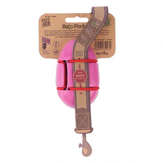 Beco Pocket růžová