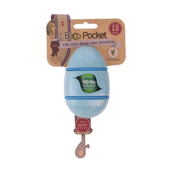 Beco Pocket modrá