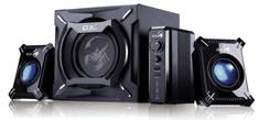 Genius GX Gaming SW-G 2.1 2000 Hangszóró szett