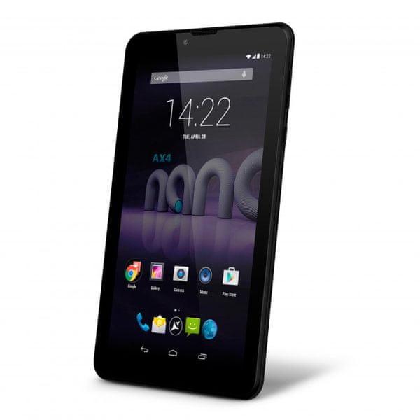 ALLVIEW AX4 Nano Plus 3G - II. jakost