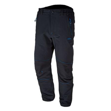 CMP hlače 433090-532P 48 črna