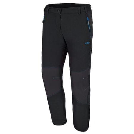 CMP hlače 433098-605P, ženske, 42 črna