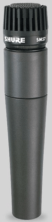 Shure mikrofon SM57-LCE