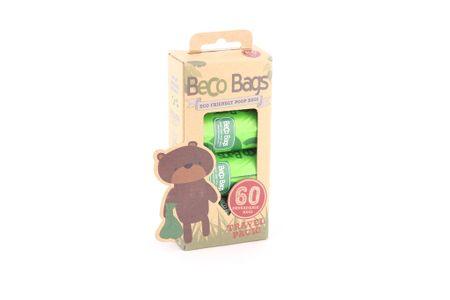 Beco worki na odchody Bags 60 Travel (4x 15)