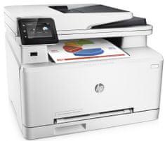 HP večfunkcijska naprava CLJ MFP M274n