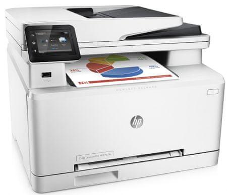 HP LaserJet Pro M274n (M6D61A)