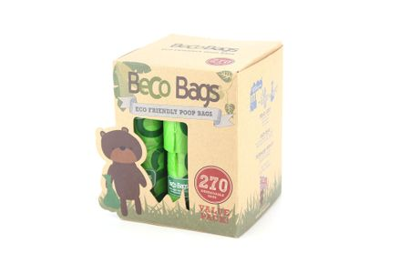 Beco Bags 270 Value (18x15)
