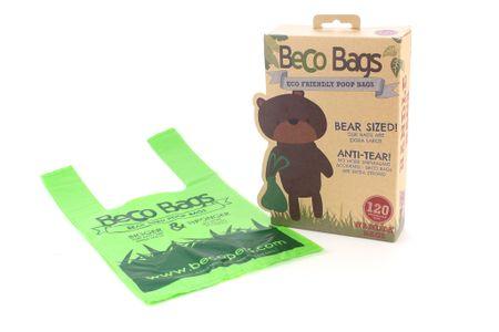 Beco worki na odchody Beco Bags Handels (120)