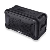 Veho zvočnik s polnilcem VXS-001-BLK 6000 mAh, črn