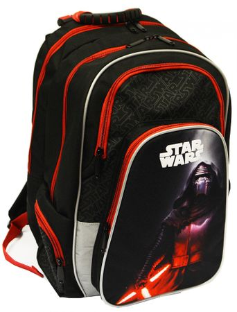 Karton P+P Anatomický batoh Ergo Uni Star Wars - Alternativy  359328549c