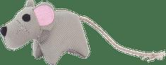 Beco igrača za mačke Plush, miš