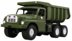 DINO Auto 148, 73cm zelená