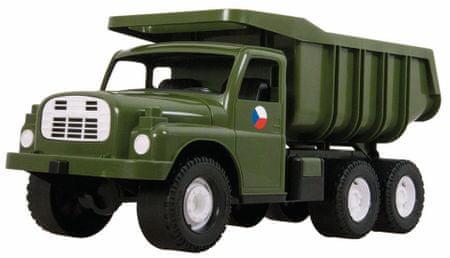 DINO Auto Tatra 148, 73 cm, zielona