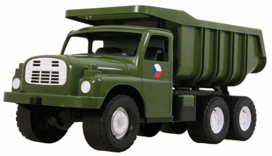 Dino Tatra Auto 148 avtomobil, 73 cm, zelen