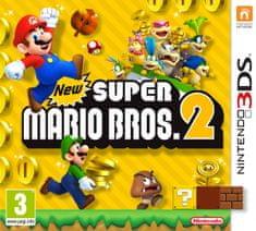 Nintendo igra New Super Mario Bros. 2 (3DS)