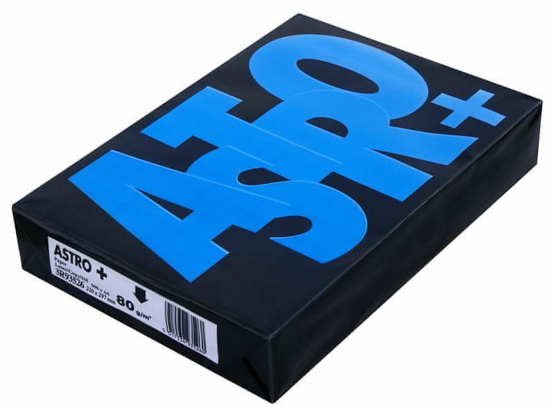 Xerox Alternativy ASTRO+, A4 80g 500 listů (3R93526)