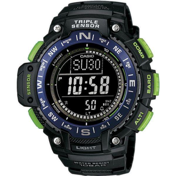 Casio SGW 1000-2B
