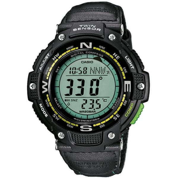 Casio SGW 100B-3A2