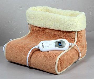 Vivamax GYVH22 Elektromos lábmelegítő II.osztály
