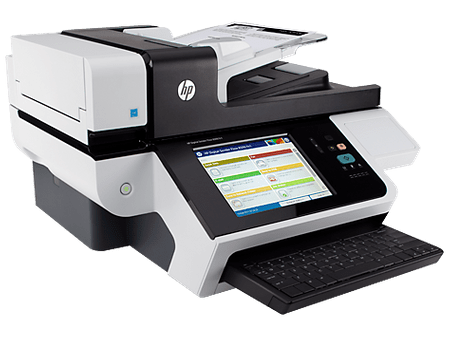 HP optični čitalec SJ Digital 8500fn (L2719A#B19)