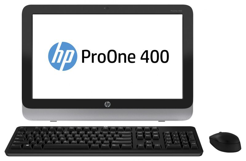HP ProOne 400 G1 (L3E59EA)