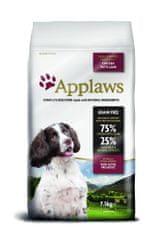 Applaws hrana za majhne in srednje velike pse s piščancem in jagnjetino 7,5 kg