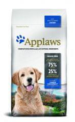 Applaws Dog Adult Lite All Breed Chicken kutyatáp - 2kg