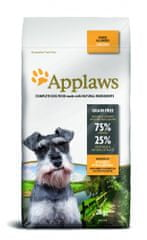 Applaws Dog Senior All Breed Chicken kutyatáp - 2kg