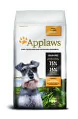 Applaws Dog Senior All Breed Chicken hrana za pse, 7,5 kg