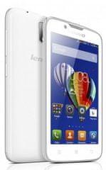 Lenovo mobilni telefon A1000, bijeli