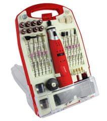Matrix akumulatorski mini brusilnik CMG 3,6V Li