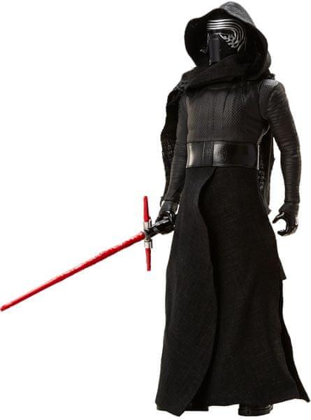 ADC Blackfire Epizoda VII Lead Villain - figurka 75 cm
