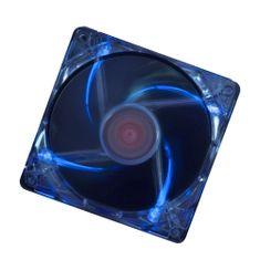 Xilence ventilator blue LED, 120 mm