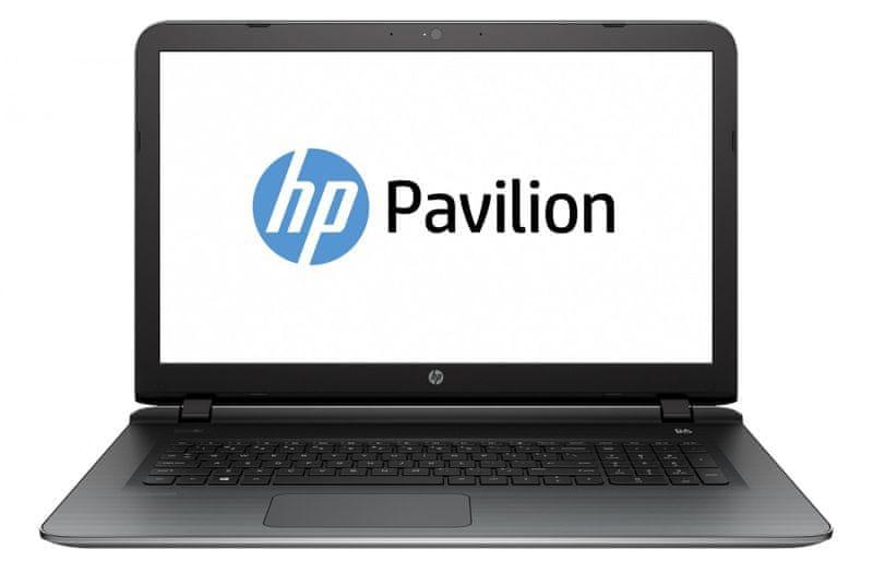 HP Pavilion 17-g155nc (P4G02EA)