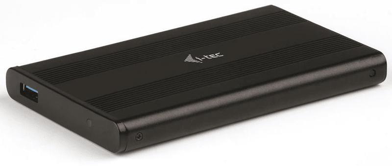 "I-TEC MYSAFE AluBasic 2,5"" USB 3.0 SATA Case"
