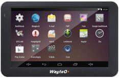 """WAYTEQ X995BT Android 5"""" GPS navigáció"""