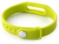 Xiaomi MiBand nadomestni pašček zelen